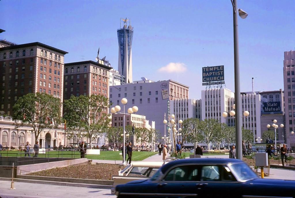 Biltmore Hotel New York Location
