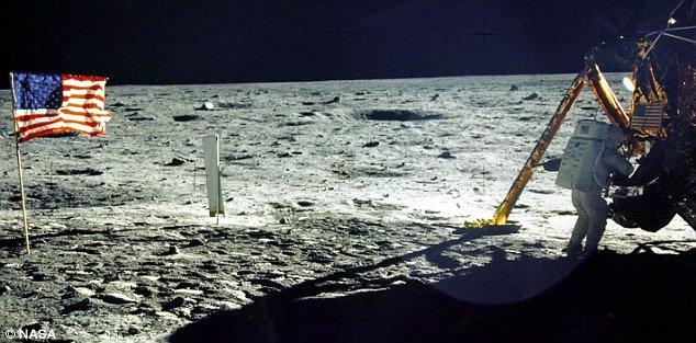 apollo 11 space mission facts - photo #36