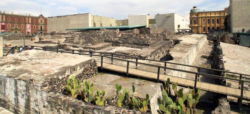 photoEscudo_Museo_del_Templo_Mayor_cdmex_templomayor