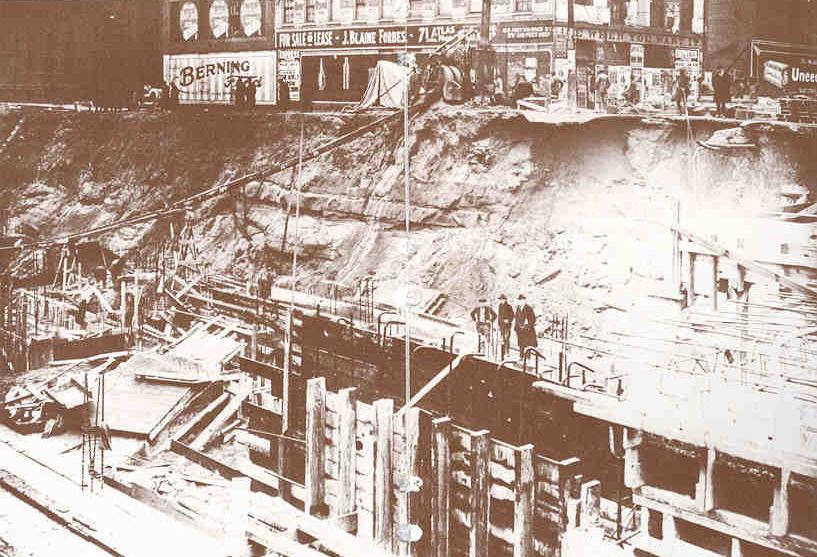 Cincinnati Subway Map.America S Largest Abandoned Subway Is In Cincinnati And Most