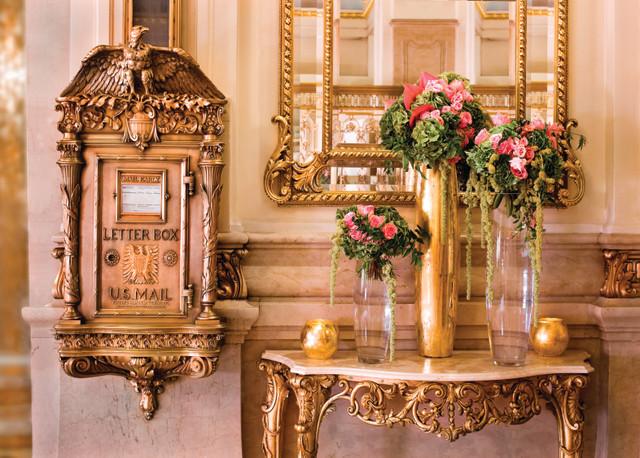 St. Regis Hotel New York