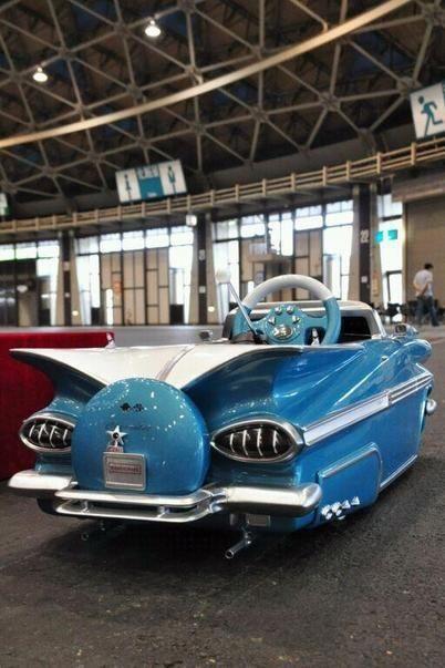 1955 Impala. source