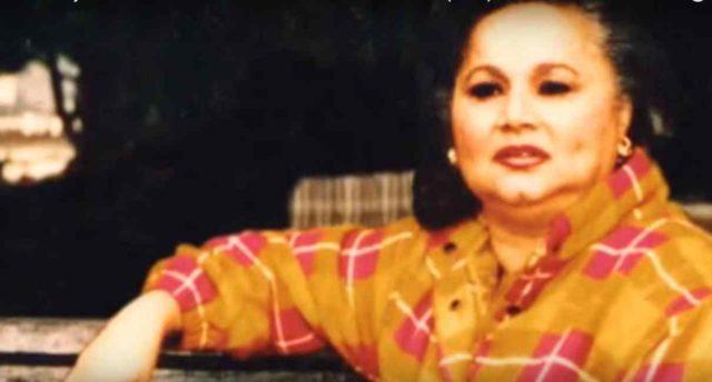 Griselda Blanco - the Cocaine Godmother
