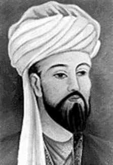 Nasīr al-Dīn Tūsī
