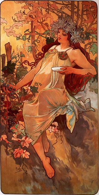 456px-Alfons_Mucha_-_1896_-_Autumn-325x6