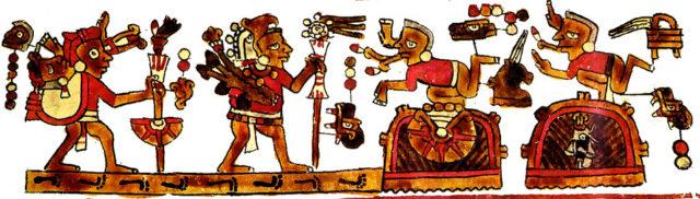 The Codex Selden 2