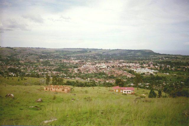 vilage-in-tanzania