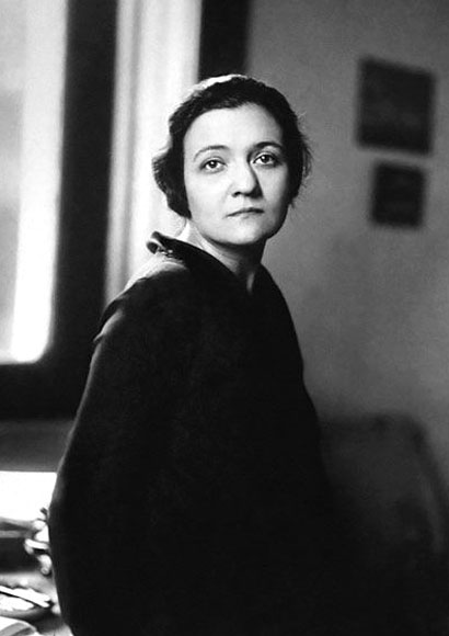 Baroness Moura Budberg: the Mata Hari of Russia