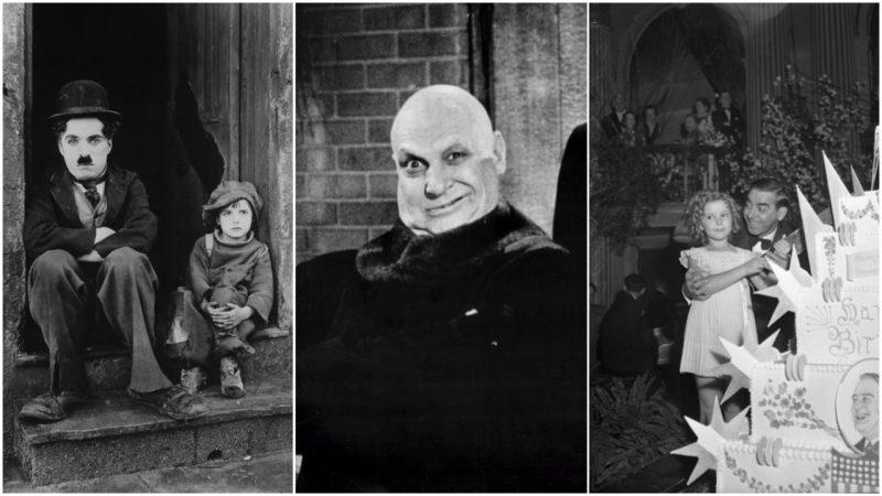 Coogan Act: Stopped parents of famous child actors seizing