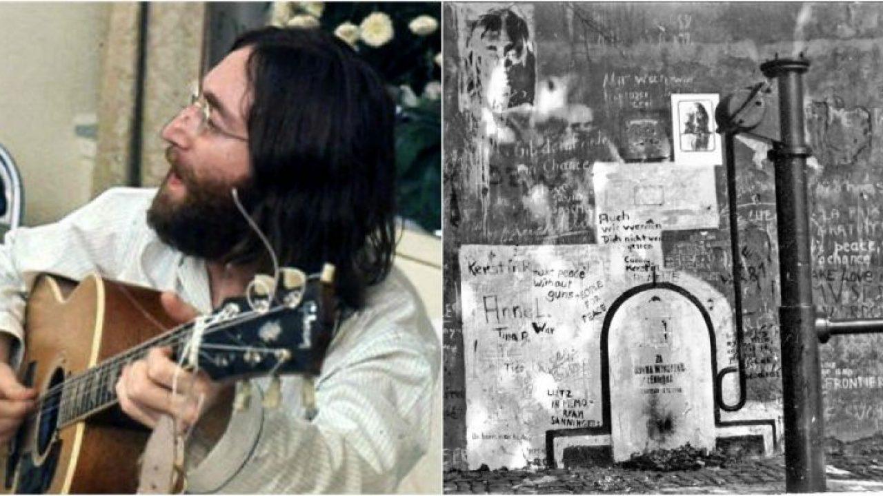 The Man Who Killed John Lennon Also Got His Last Autograph
