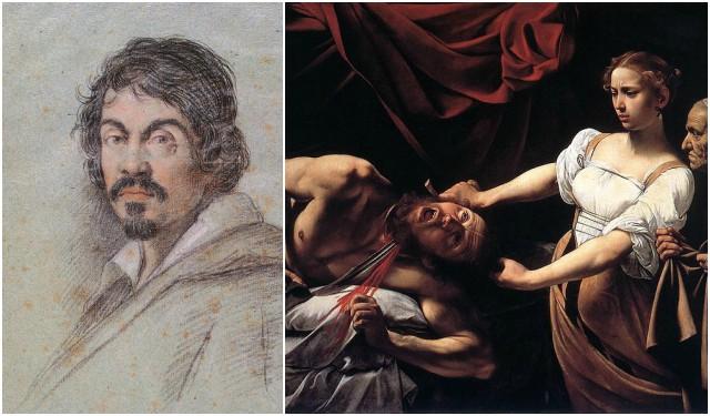 Understanding death of a virgin caravaggio are