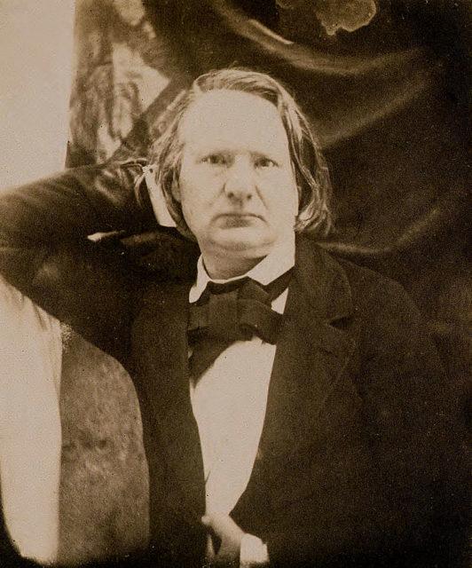 Victor Hugo oeuvres