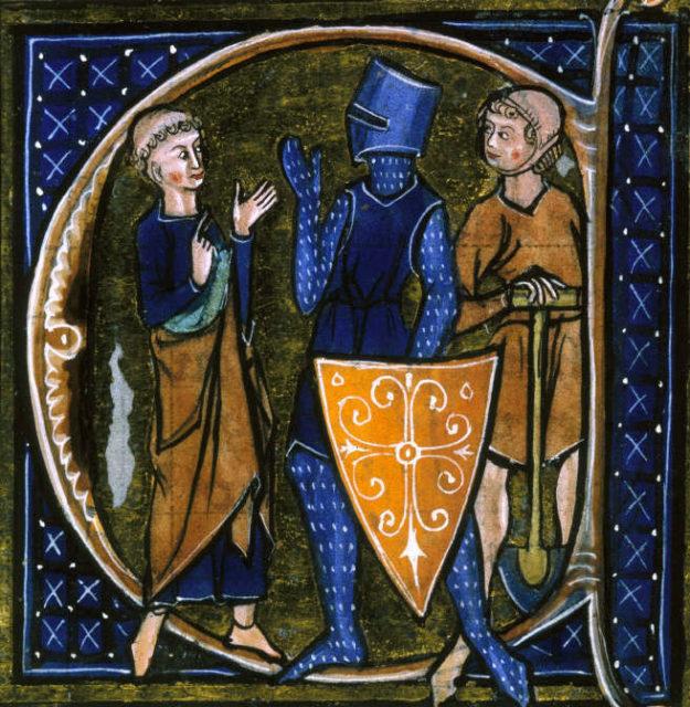 medieval pilgrimage wikipedia