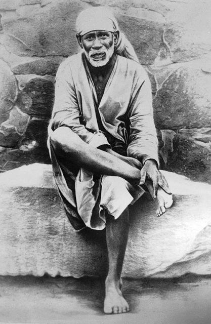 Shirdi Sai Baba: one of the greatest spiritual leaders in India