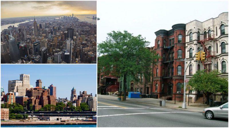 The Origin Of The Names Of Popular New York City S Boroughs