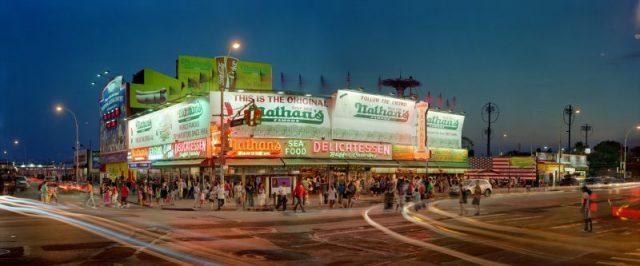 Coney Island Film Series