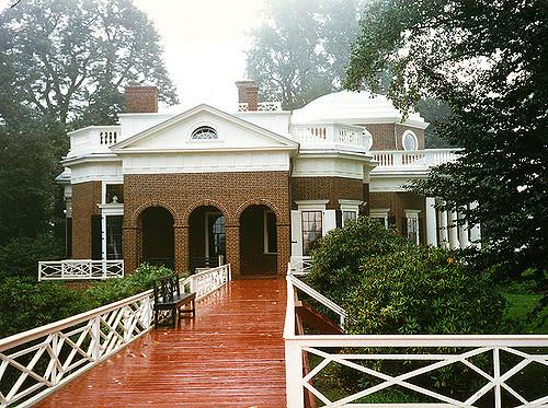 Admirable Thomas Jefferson Began Making Sketches For Monticello When Download Free Architecture Designs Parabritishbridgeorg