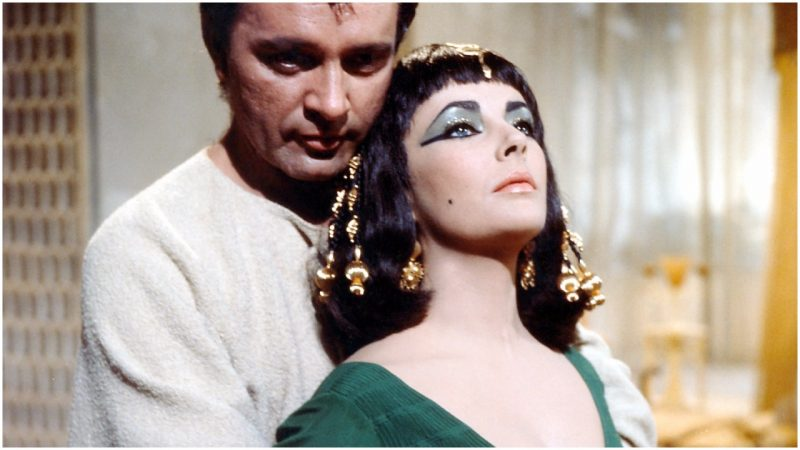 cleopatra film and reputation