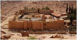 Mt. Sinai library
