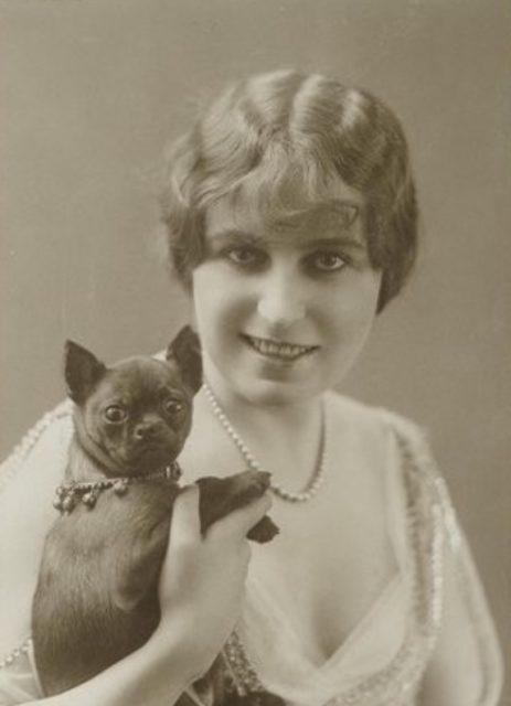 Berthe Antonine Mayne
