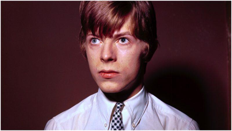 David Jones in 1965 (Photo by CA/Redferns via Getty Images)