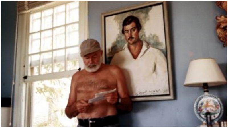 438d5cc95a5 The Declassified FBI Files on Ernest Hemingway