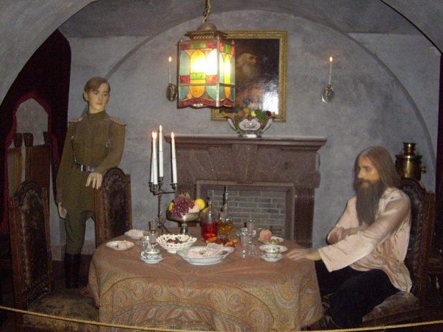 The Violent End of Rasputin - Details of his Fateful Last ...