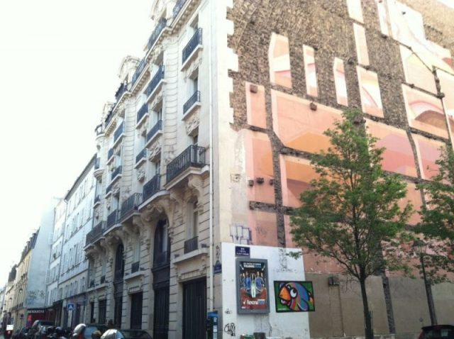 Morrison S Apartment In Le Marais Paris Photo By Walter Miles Cc Sa