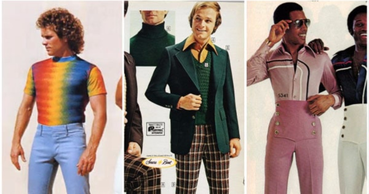 70s fashion icons (pinterest)