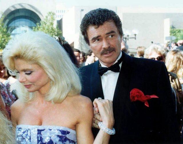 Burt Reynolds - Ladies Loved Him, Men Wanted to be Him