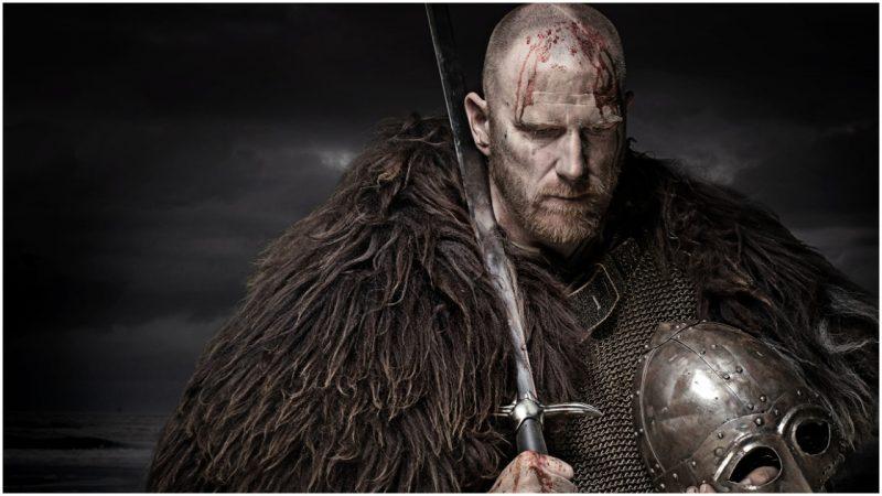 The Berserker   Vikings Wiki   Fandom powered by Wikia  Viking Berserker