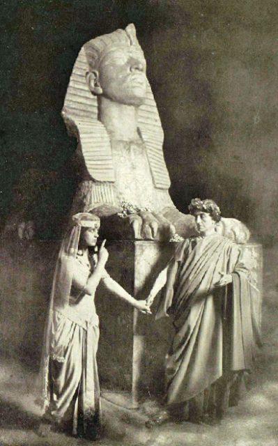 6 Cleopatra Myths Debunked  6 Cleopatra Myt...
