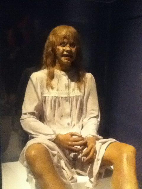 daisy de la hoya ever been nude