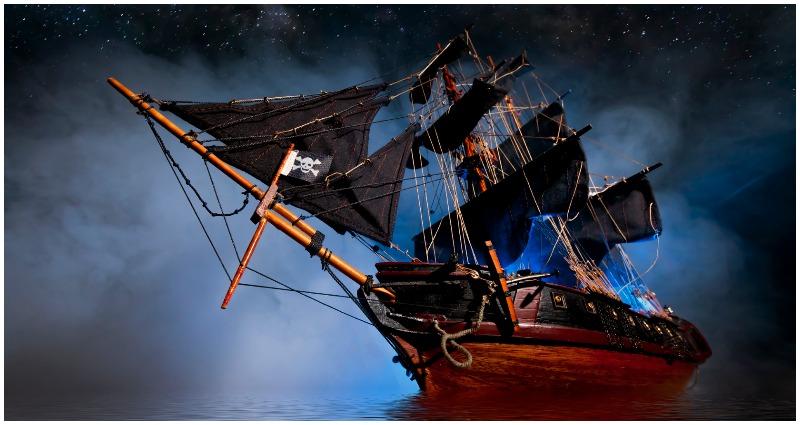 Maritime Mysteries