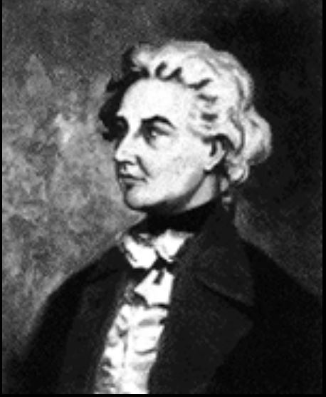 The Peculiar Frenchman who Designed Washington D.C.