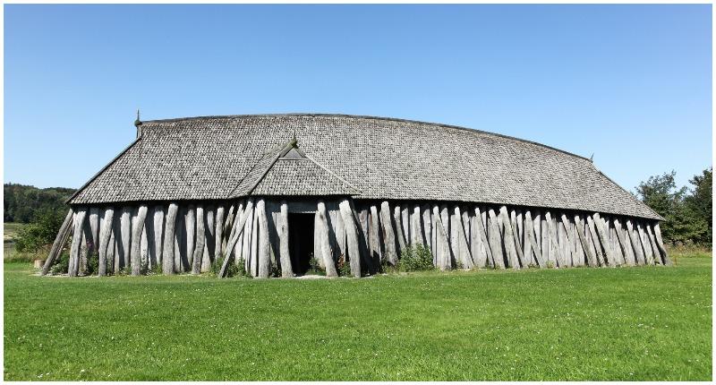Viking meeting house