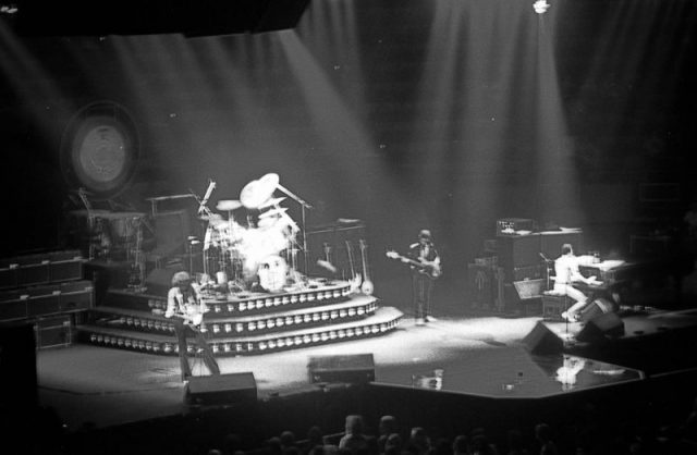 "Bohemian Rhapsody"" and ""Hey Jude"" used the same piano for studio"