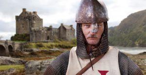 Modern Knights Templar