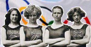Female Olympics