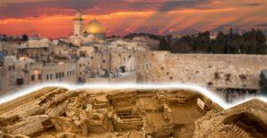 Neolithic Jerusalem