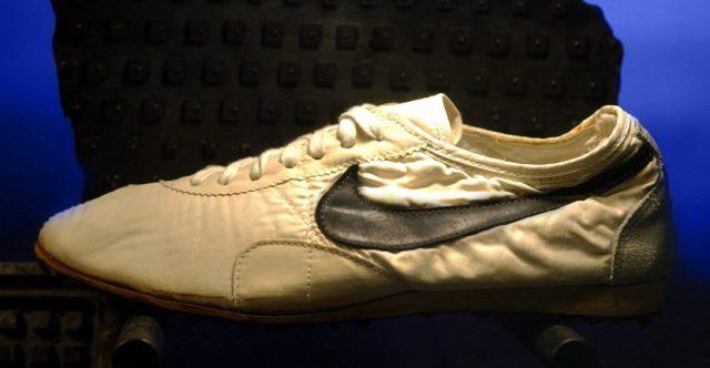 Earliest Nike Shoes Ever Made