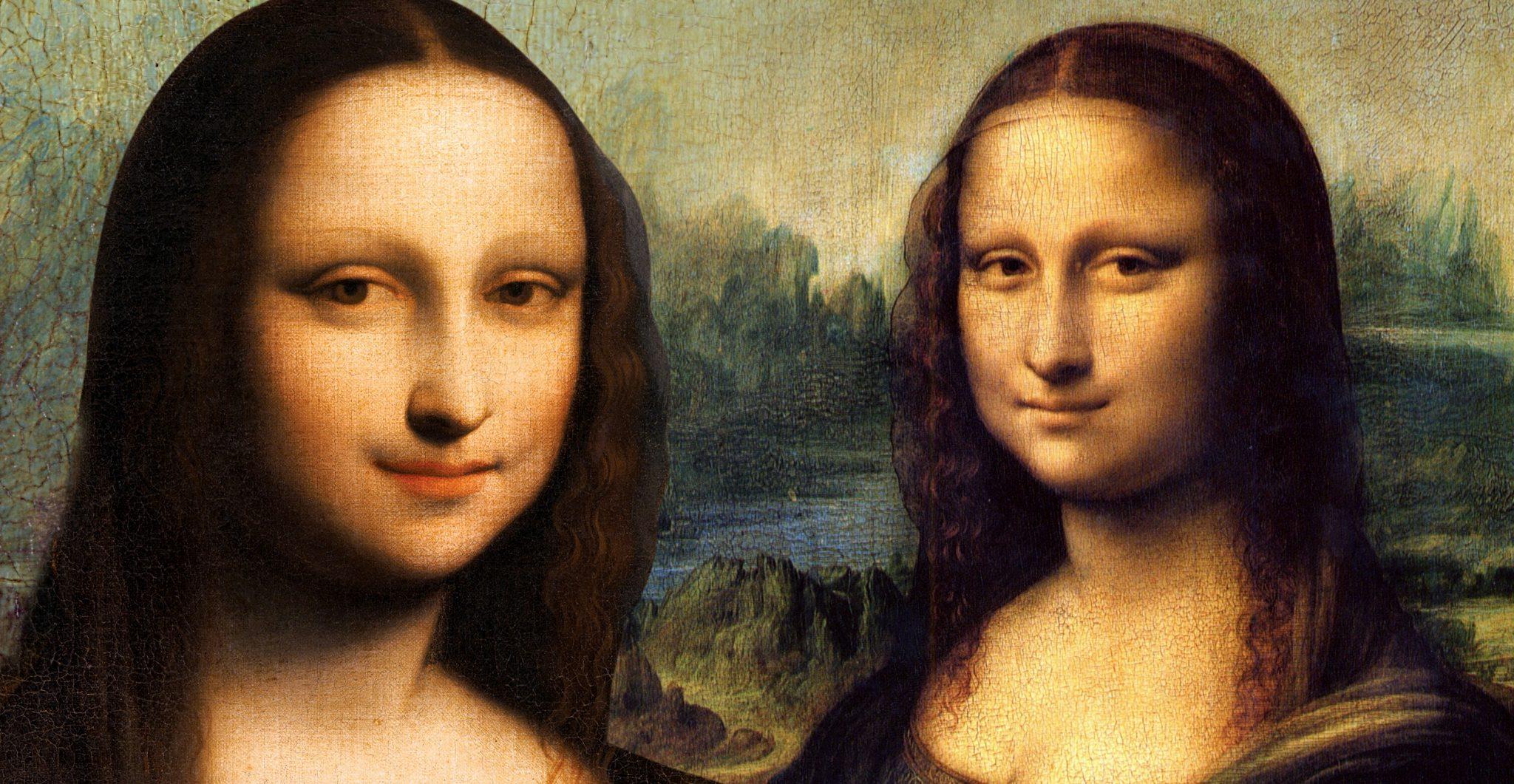 Mona Lisas