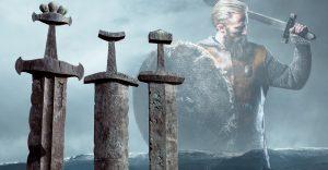Viking swords