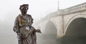 Bronze age goddess