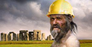 Stonehenge builder