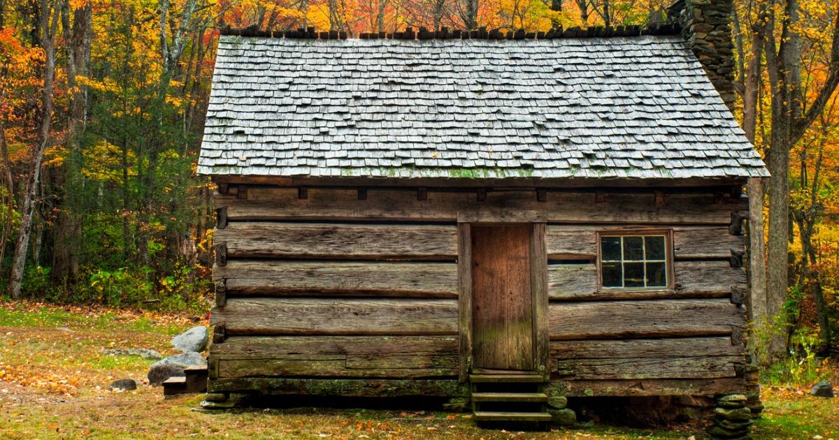 Historic Pioneer Log Cabin Found Beneath Pennsylvania Dive Bar