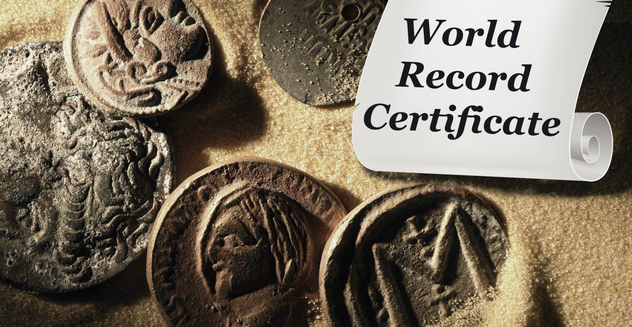 Iron Age coins