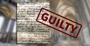Magna Carta theft