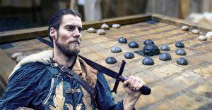Viking boardgame