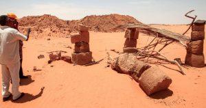 gold diggers sudan
